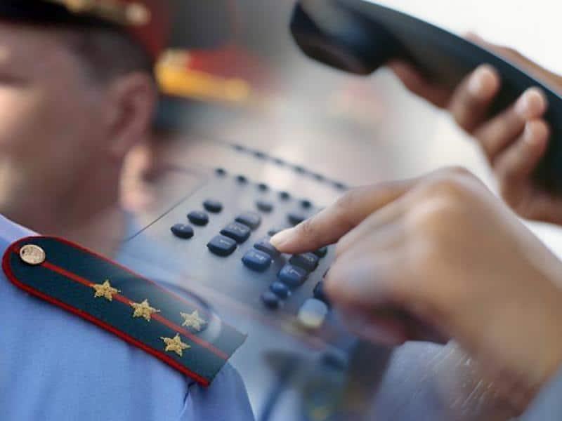 Телефонное хулиганство статья УК РФ. Ответственность за телефонное хулиганство и образец заявления в полицию.