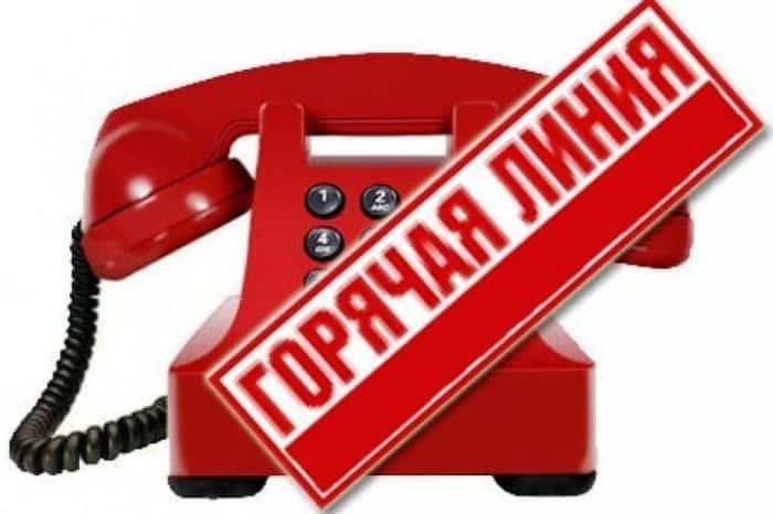 Горячая линия министерства здравоохранения номера телефонов и правила обращения