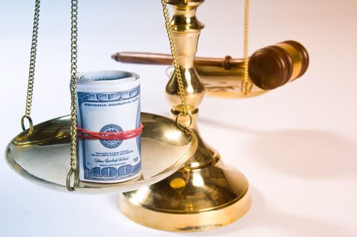 невыплата з/п - обращение в суд