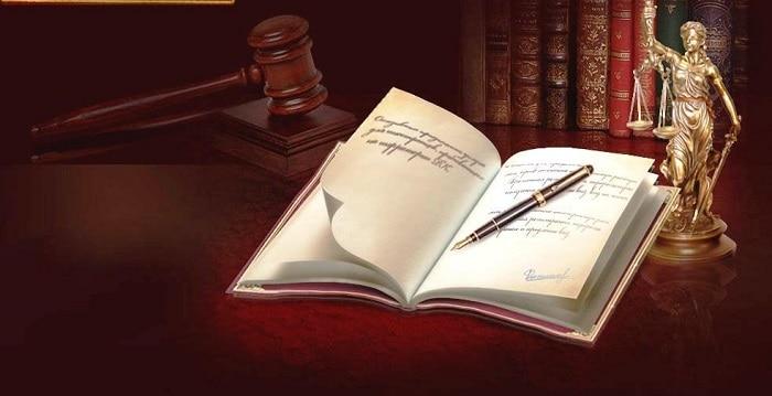 Система уголовного права - регулирование правовых отношений