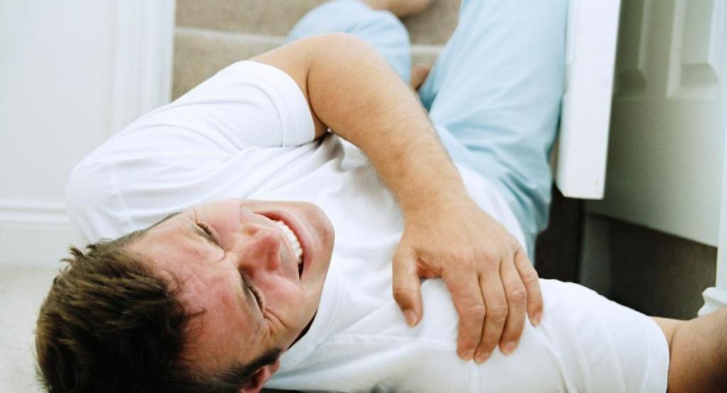 легкие телесные повреждения