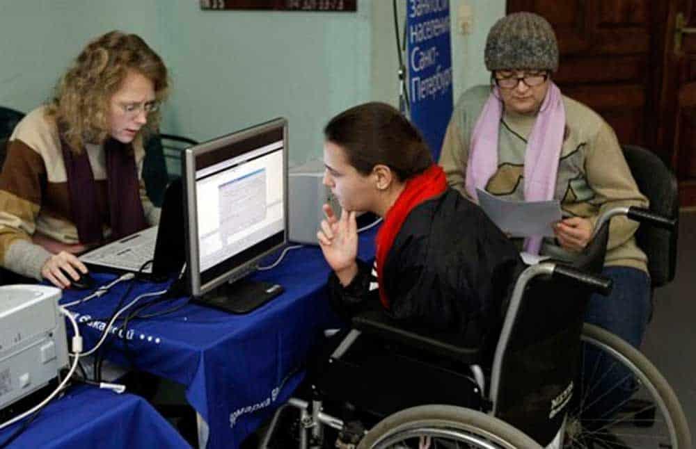 Идет ли стаж по уходу за инвалидом