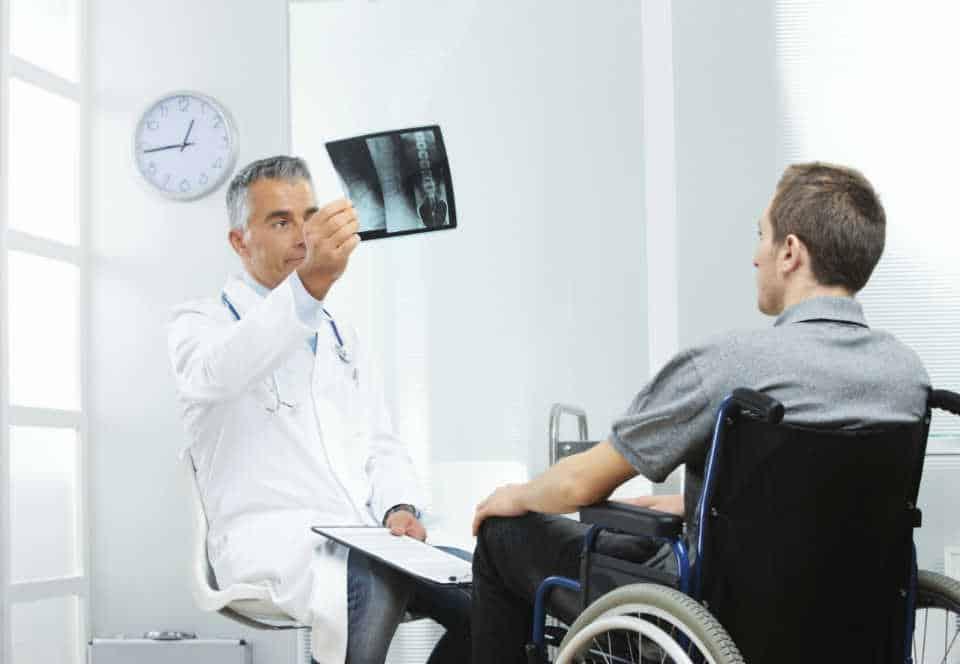медико социальная комиссия по инвалидности