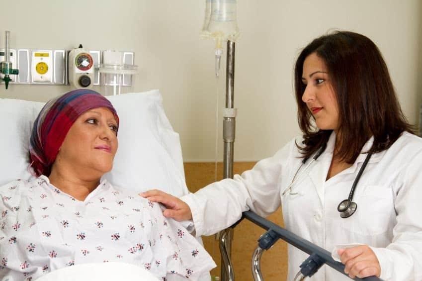 Инвалидность при раке молочной железы