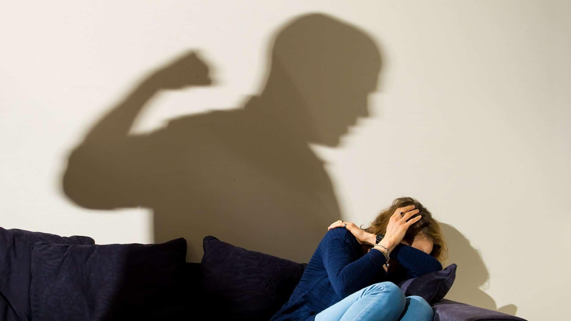 рукоприкладство со стороны супруга
