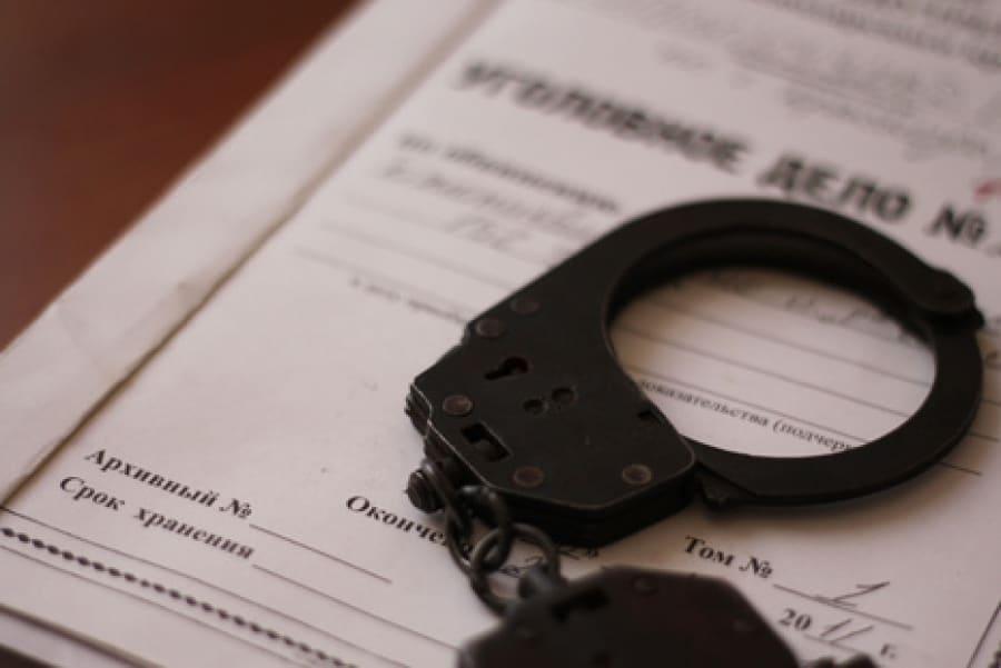 возбуждение уголовного дела