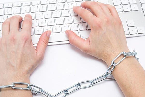 ответственность за оскорбления в интернете
