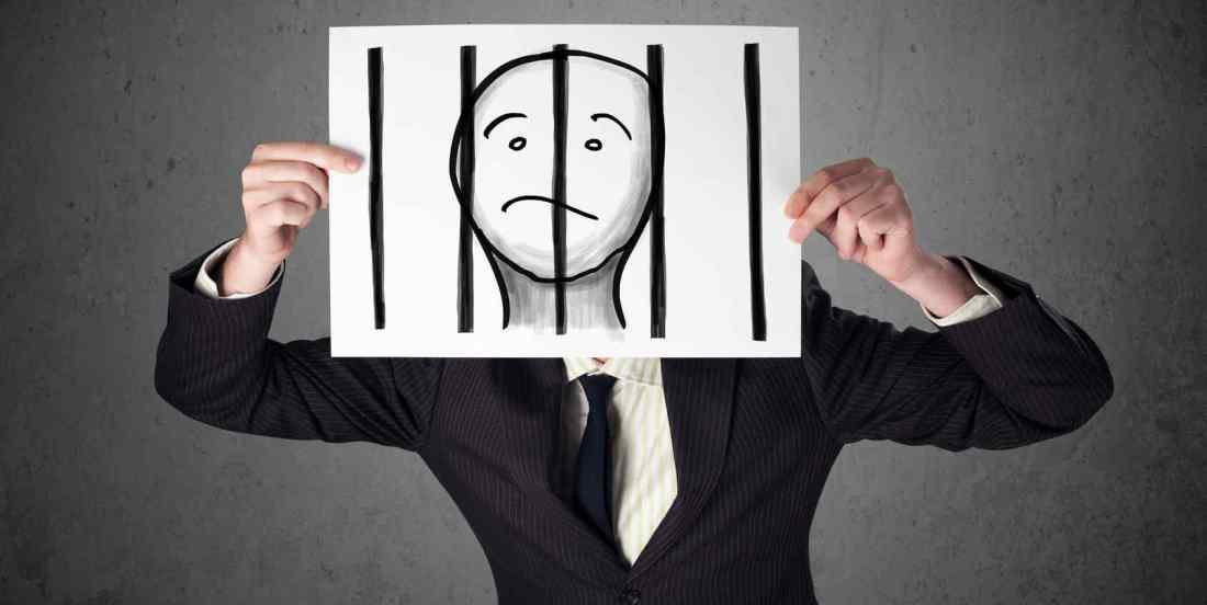 наказания нечестных предпринимателей