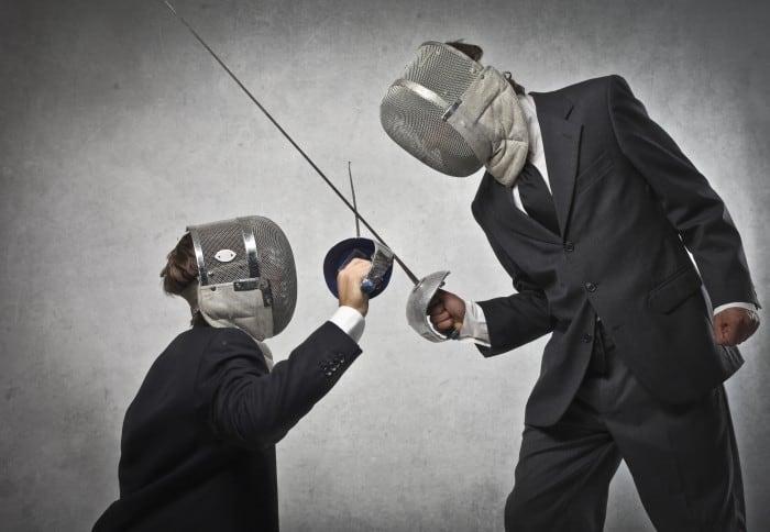 злоупотребление правами участников процесса