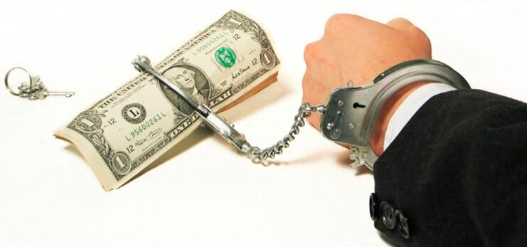 кража на сумму более 1000 рублей - что говорит закон?