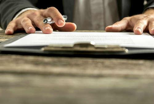 Основная правовая характеристика возложенных обязательств