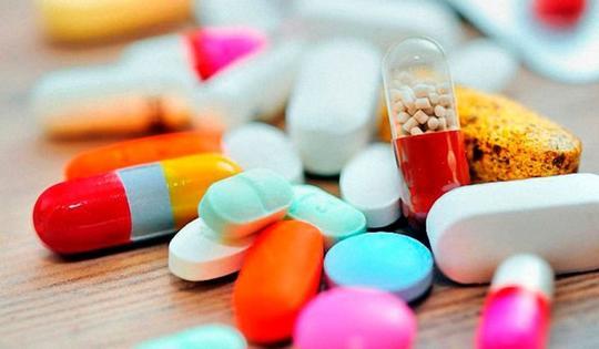 наркотики - амфетамины