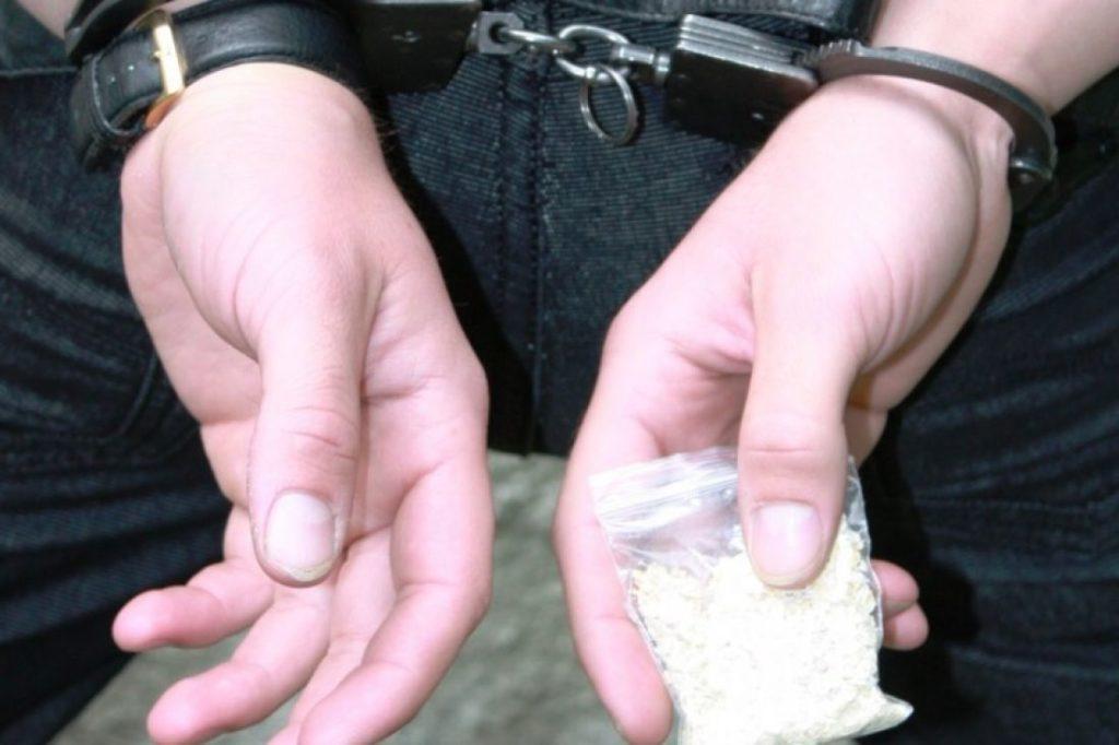 уголовная ответственность за наркотики