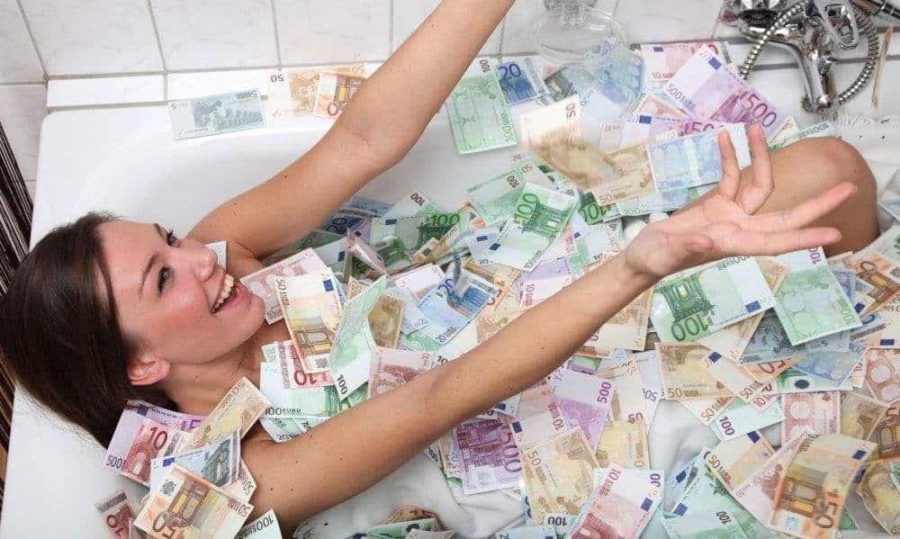 Чем может грозить выигрыш в лотерею