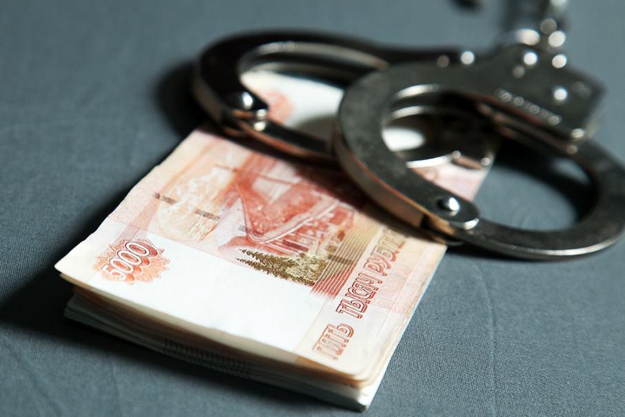 Закон о мошенничестве в области финансов