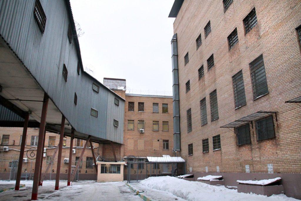 Отличие СИЗО от обычной тюрьмы