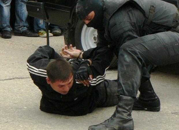 Гражданский арест