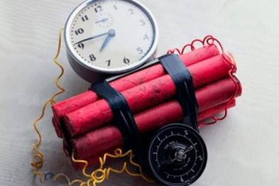 Заведомо ложное сообщение об акте терроризма