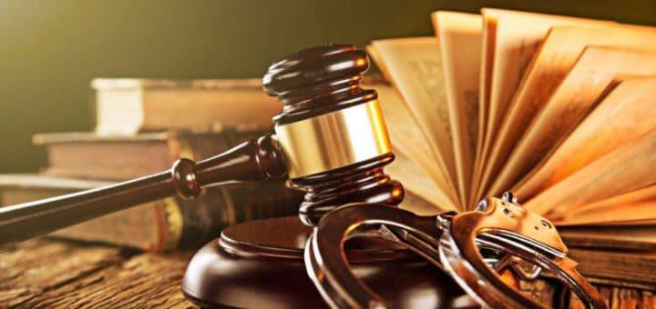 задачи уголовного права