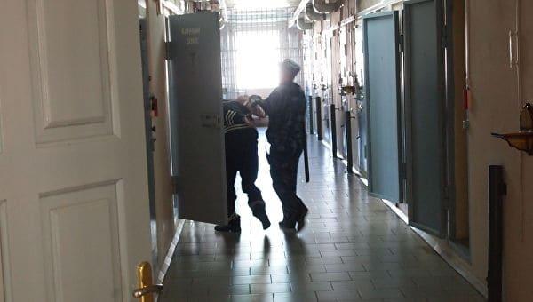 Отличие КСР от стандартной тюрьмы