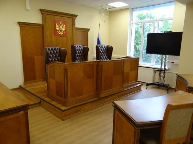 Суд – главный участник проводимого судопроизводства