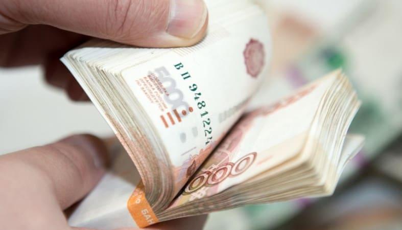 Защита от финансовых махинаций