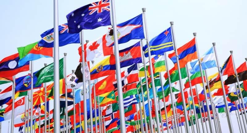 Международная охрана авторских прав