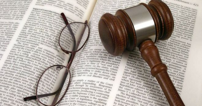 Презумпция невиновности в уголовном процессе