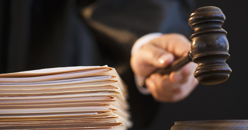Апелляция в суд – основное назначение