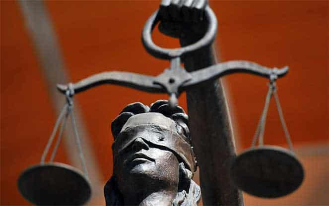 Кто имеет право рассматривать жалобу?