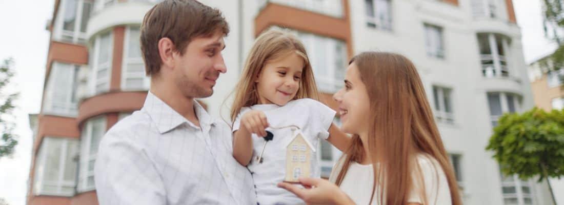 Программа улучшения жилищных условий