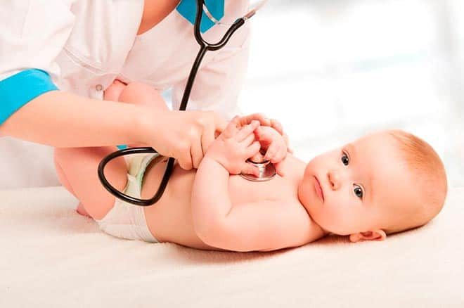 Что такое патронаж новорожденных?