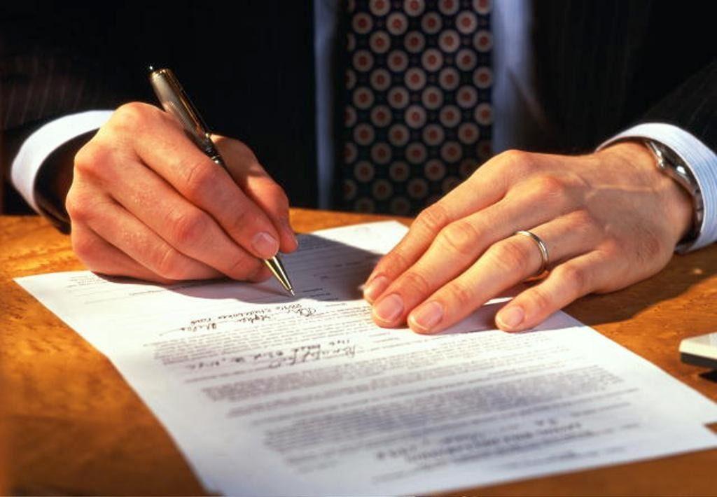 удостоверение завещания у нотариуса