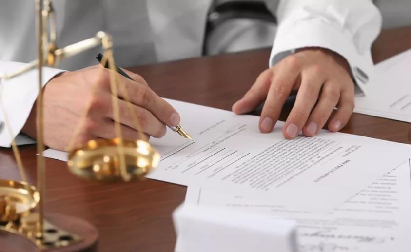 Законное урегулирование вопросов с завещанием