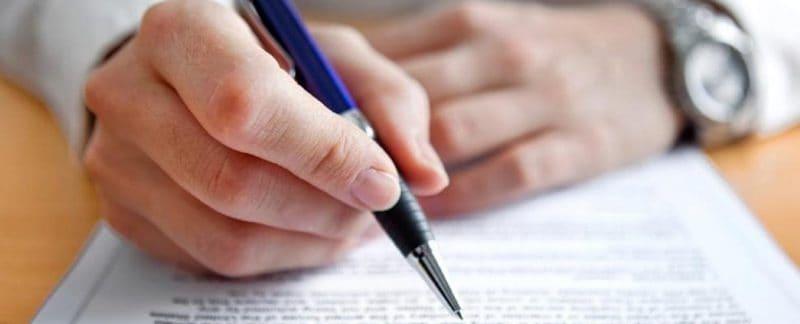 Правила и особенности составления завещания