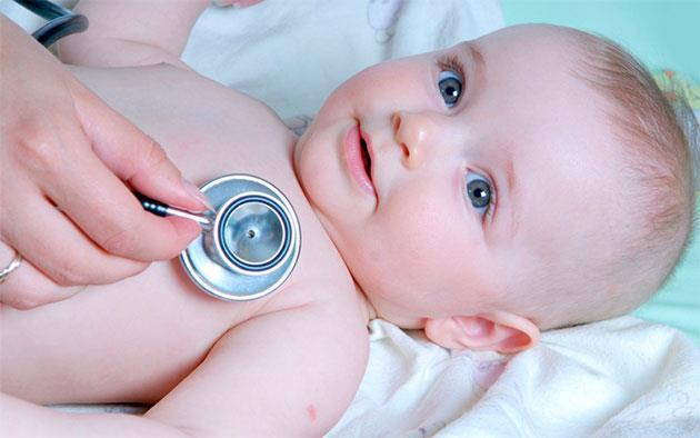 Пограничные состояния и патологии у детей