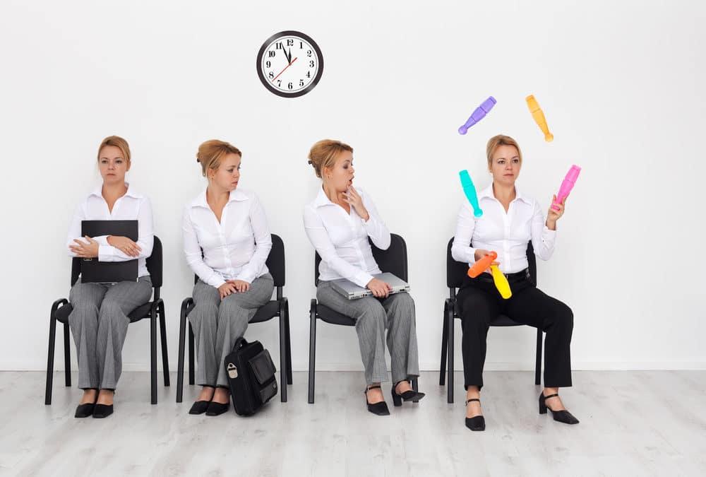 испытательный срок при приеме на работу