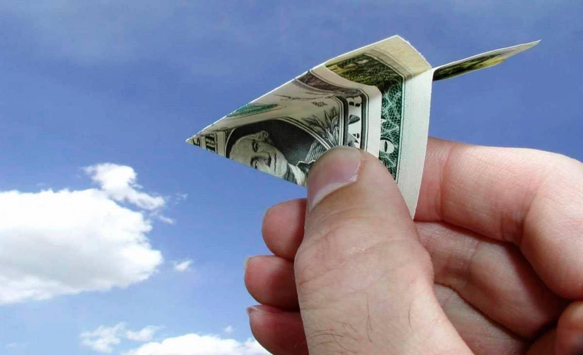 Перевод денег за границу физическому лицу