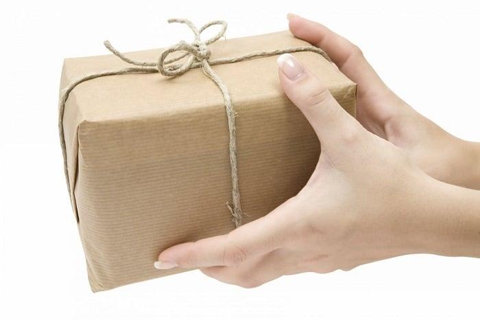 Расторжение договора дарения