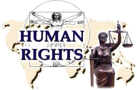 Ущемление прав человека