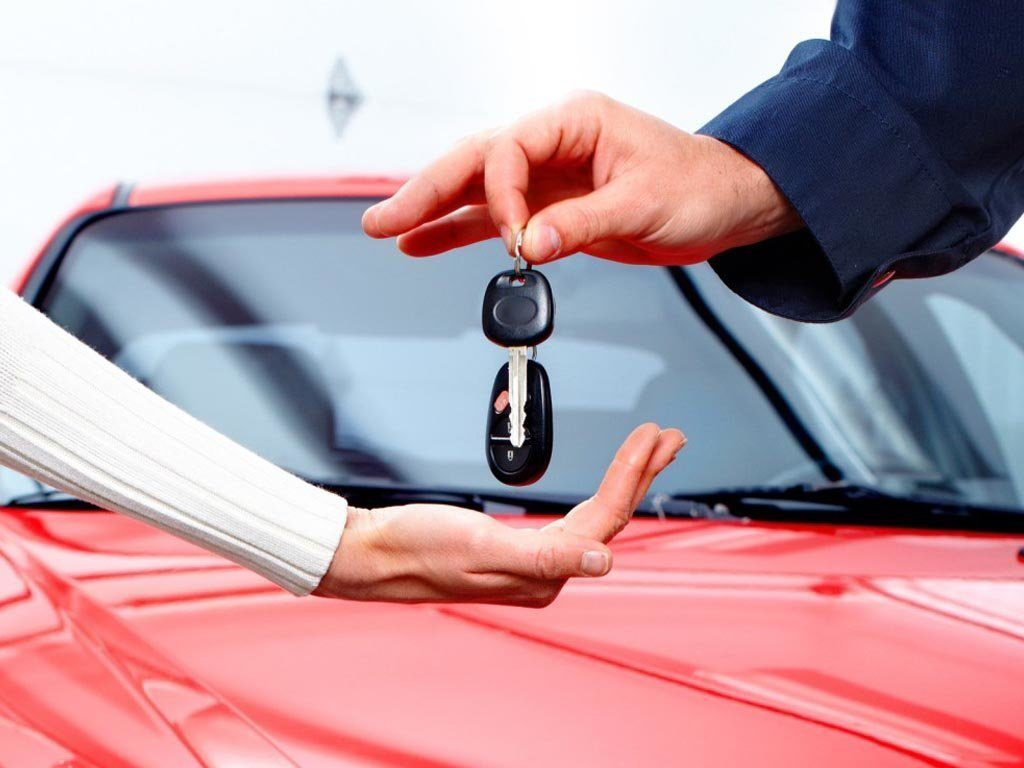 Договор купли продажи автомобиля в рассрочку