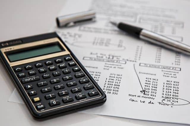 вычет через налоговую
