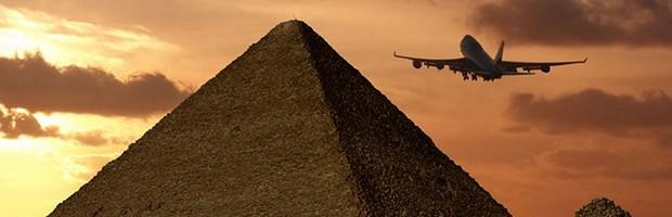 действия властей Египта для восстановления туризма