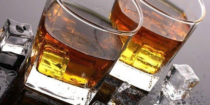 Сколько держится спирт в крови?
