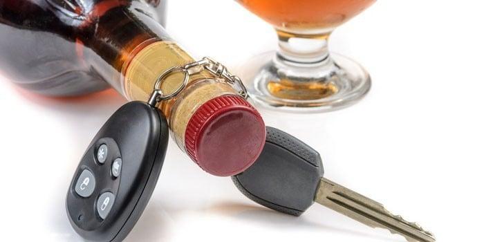 Разрешенная норма спиртного