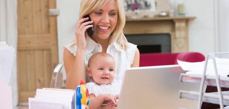 Можно ли сократить или уволить женщину с ребенком до 3 лет?