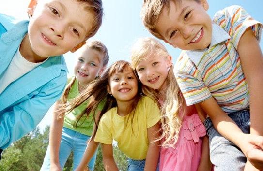 Как получить бесплатную путевку в лагерь для ребенка?
