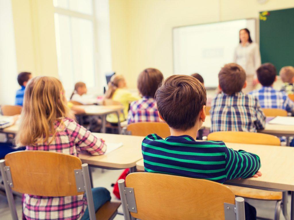 Можно ли родителям пребывать на уроках?