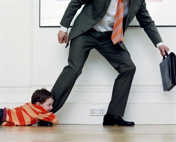 Можно ли отменить алименты на детей?