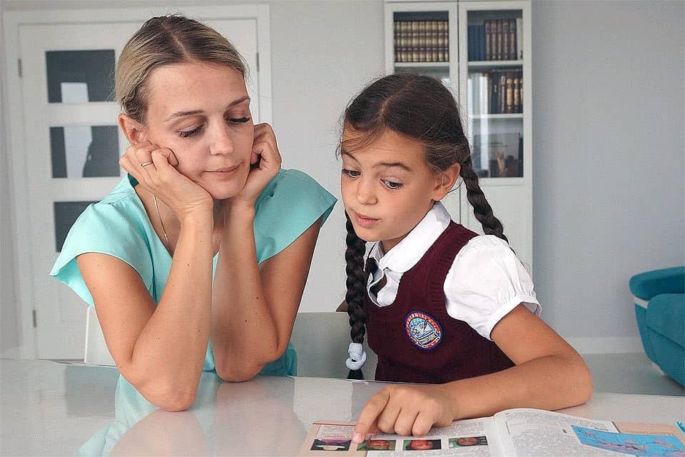 Преимущества посещения школы